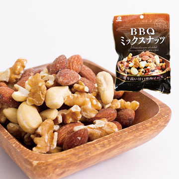 BBQミックスナッツ
